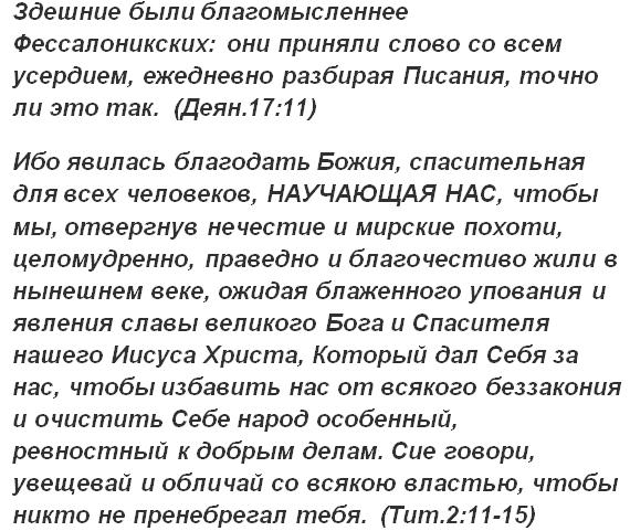 словарь библейских слов