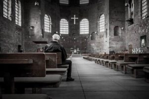 исполнение воли Божьей