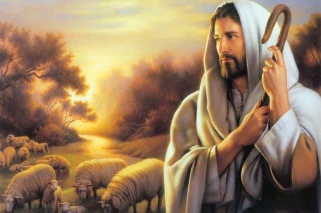 Царство Небесное силою берется