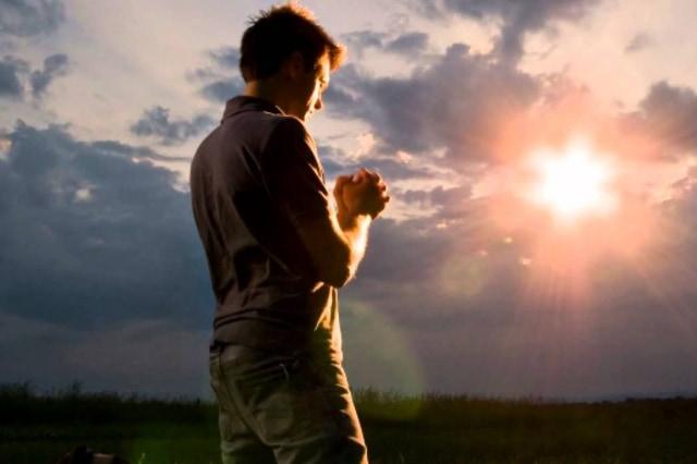 день поклонения