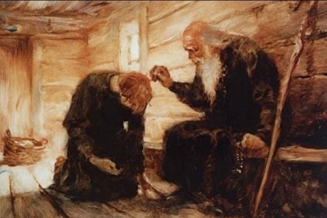 борьба с грехом