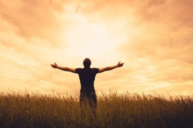 общение с Богом
